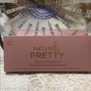 It Naturally Pretty Matte Luxe Transforming Pallet